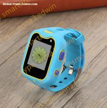 OEM ODM 3G GPS Watch for Kid MT6580 Andoird System GPS+WiFi+Lbs Waterproof IP67 Smart Watch