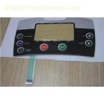 Adhesive Layer Panel Membrane Switch