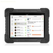 China Made ODM 9 Inch Android 5.1 Quad Core Automotive Inspection System Tablet PC
