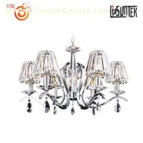 Luxury Crystal Chandelier Led Ceiling Light