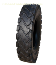 Car tire exhibition Engineering tires