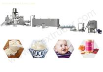 Nutritional Power/Baby Food Productiom Line