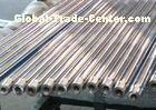 Carbon steel Hard Chrome Plated Tube / Hard Chrome Shaft 20MnV6