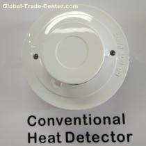 2-wire Conventional Heat Detector Heat Alarm