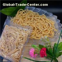 Fresh Wholemeal Ramen noodles