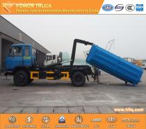 DONGFENG RHD 4X2 hook lift Garbage
