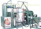 Anti Corrosive Motor Oil Recycling Machine / Waste Oil Recycling Plant