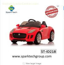 Licensed Child Drivable Rechargeable Toy Car with Best Children Electric Toy Car Price