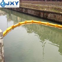 PVC Floating Oil Boom For Containing Oil Spill