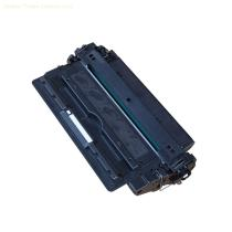 Compatible wholesale toner cartridge for Black HP Q7516A