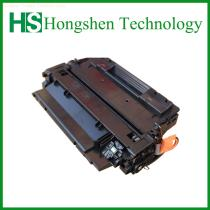 Compatible HP 55A CE255A Toner Cartridge for Black