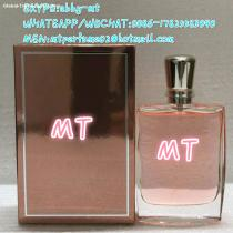high quality Transparent and Exquisite Polished glass bottled Brand Designer Perfume for Men and Women with Good Price
