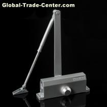 Hydraulic Auto Silent Fireproof Door Closer
