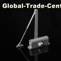 Economic Adjustable Overhead Door Closer