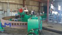 USA Hot Pipe Bending Machine