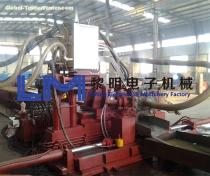 Malaysia Induction Pipe Bending Machine