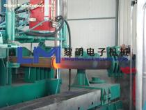 Poland Hot Pipe Bending Machine