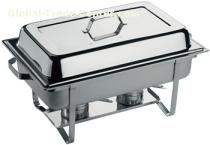 9 liter high quality economic stainless steel chafing dish/buffet stove