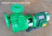 FZS Series RPP materials Self-Priming Centrifugal Pump