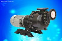 KB Series FRPP/PVDF Acid Alkali Resistance Centrifugal self-priming Pump