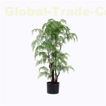 Artificial Silk Ferns for Home