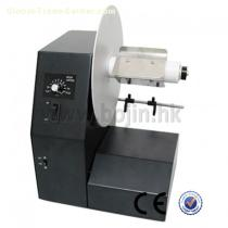 label winding machine