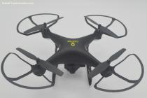 LH-X25GWF RC DRONE WITH GPS WIFI