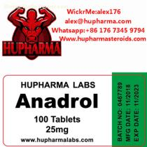 USA domestic Androl 25mg 100 tablets