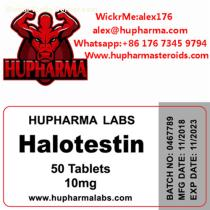 USA domestic Halotestin 10mg 50 tablets