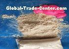 White / Light Gray Sepiolite Powder No Asbestos Silicate Clay Mineral