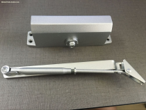 aluminum alloy door closer