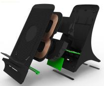 JT-WXS Wireless Charger Stand