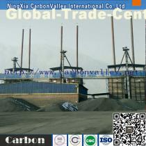 ECA electrically calcined anthracite coal