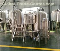 500L Brewery Equipment Factory