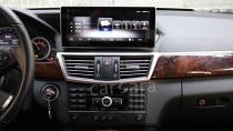 Android infotainment system for Benz E Class W212
