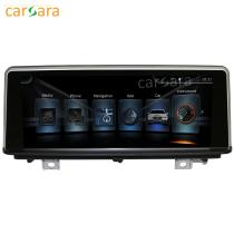 Android infotainment head unit for BMW 1 3 4 Series