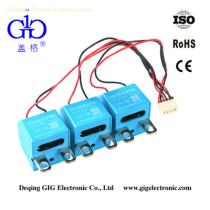 Reliable Performance Epoxy Sealing Electronic Watt-Hour Meter Mini Current Transformer