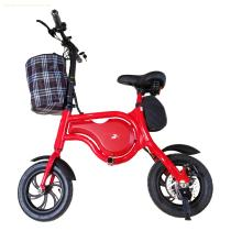 Electric bike, factory direct wholesale high quality 12-inch high speed