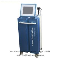 2018 Multifunctional Vacuum Laser Cavitation Fat System Ls650 For Body Shape Slimming Machine Lipo Laser Manufacturer Vacuum Rf Beauty Machi