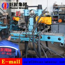 National Patent  -  Full Hydraulic Wire Rope Coring Drilling Rig  For Metal Mine