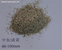 foundry materials metallurgical materials unexpanded perlite ore