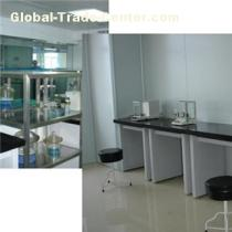 Lab Balance Table
