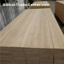 Chocolate Bamboo Plywood