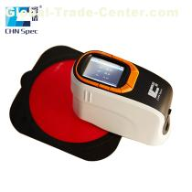 Portable SCI and SCE Color Reader Plastic Cement Spectrophotometer
