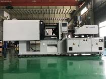 HC380 380Ton 3800KN Clamping Force General Purpose Plastic Injection Molding Machine