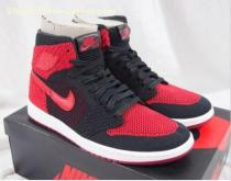 Nike Air Jordan 1 Retro Hi Flyknit AJ1 OG Color Men Shoes Sneakers Pick 1
