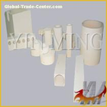 zirconium/fused zirconium corundum /sintered/glass melting furnace/kiln AZS Refractory Brick