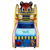 Wholesale Street Basketball Shooting Arcade Game Machine For Indoor Playground