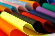 Factory Wholesale Opaque Colorful Glass Lamination EVA Soft Film supplier