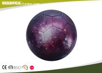 Machine-Sewing Official Size Number 5 Soccer Ball